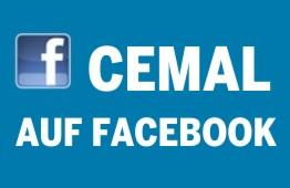 Cemal auf Facebook