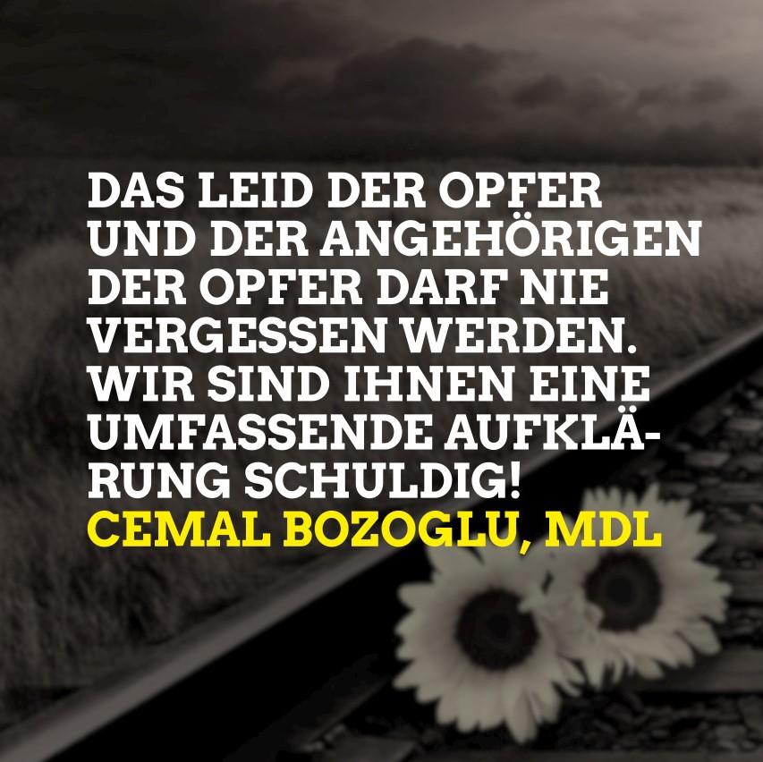Read more about the article Das darf nie vergessen werden