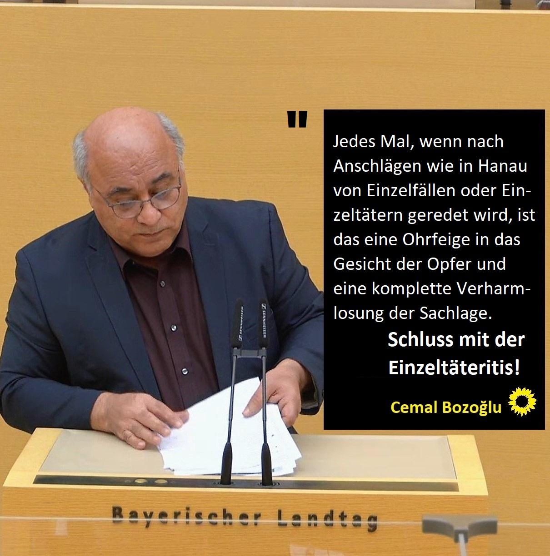 Read more about the article Ein Jahr nach dem Attentat in Hanau